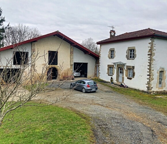 Vente Maison 5 pièces 150m² Briscous (64240) - photo
