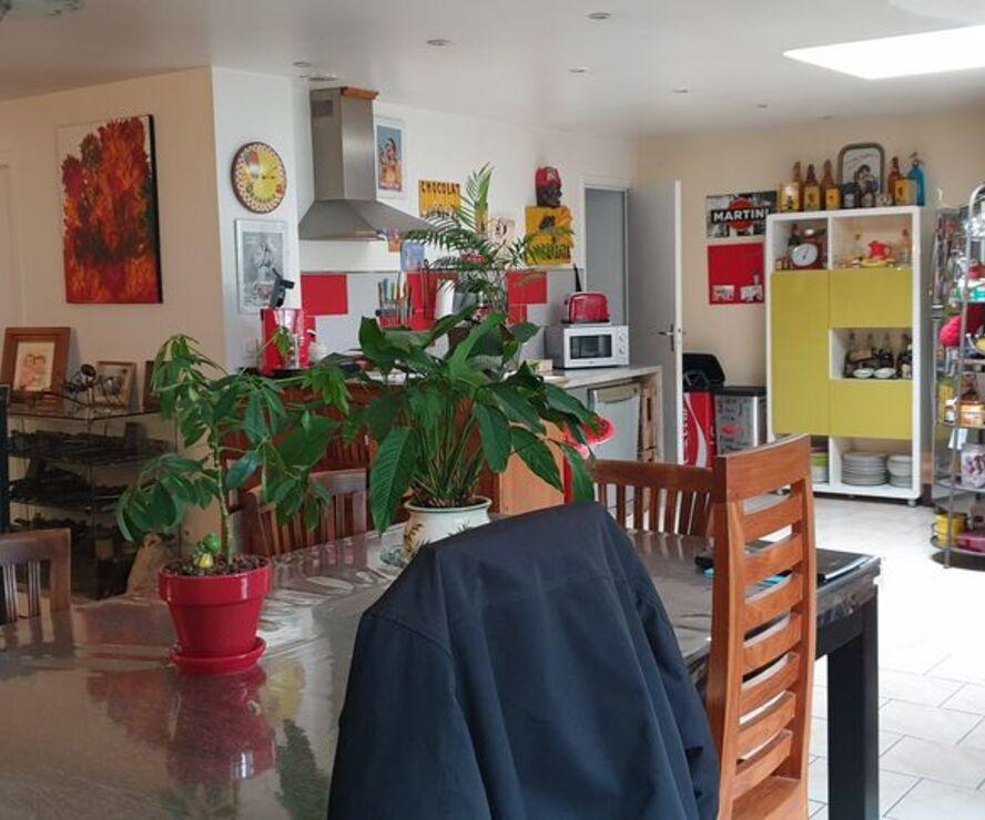 Vente Maison 5 pièces 123m² Le Havre (76600) - photo
