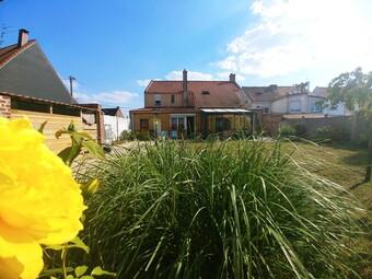 Vente Maison 10 pièces 166m² Méricourt (62680) - Photo 1