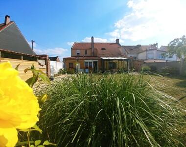 Vente Maison 10 pièces 166m² Méricourt (62680) - photo