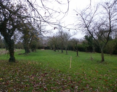 Sale Land 1 905m² Tacoignières (78910) - photo