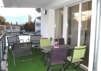 Vente Appartement 4 pièces 83m² Meylan (38240) - Photo 1