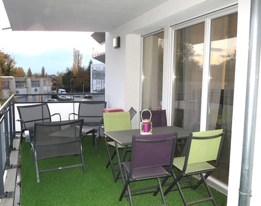 Vente Appartement 4 pièces 83m² Meylan (38240) - photo