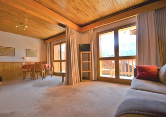 Sale Apartment 3 rooms 45m² Meribel (73550) - photo