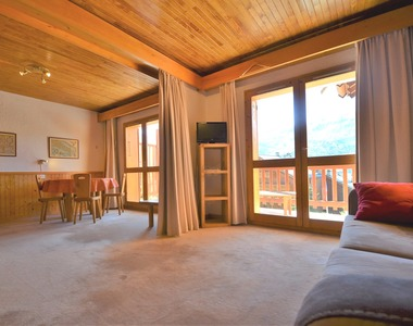 Vente Appartement 3 pièces 45m² Meribel (73550) - photo