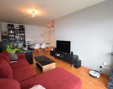 Vente Appartement 3 pièces 71m² Clermont-Ferrand (63000) - photo
