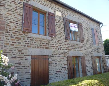 Vente Maison 4 pièces 113m² AXE CONDÉ/CLÉCY - photo