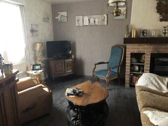 Vente Maison 5 pièces 90m² Bourbourg (59630) - Photo 1
