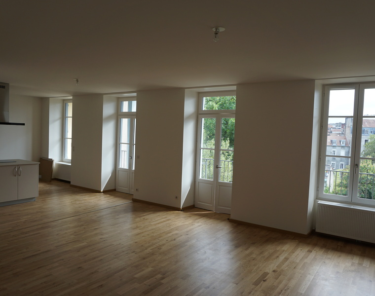 Location Appartement 4 pièces 120m² Pau (64000) - photo