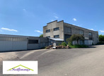 Vente Local industriel 2 025m² Les Abrets en Dauphiné (38490) - Photo 1