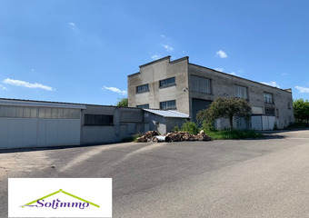 Vente Local industriel 2 025m² La Tour-du-Pin (38110) - Photo 1