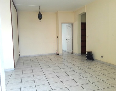 Vente Appartement 4 pièces 83m² Saint-Denis (97400) - photo