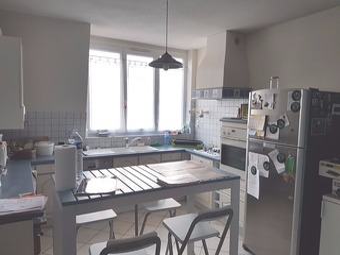 Location Appartement 4 pièces 121m² Vichy (03200) - photo