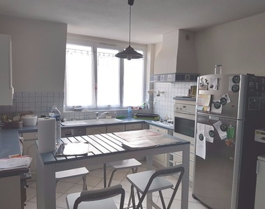 Location Appartement 4 pièces 121m² Vichy (03200) - photo