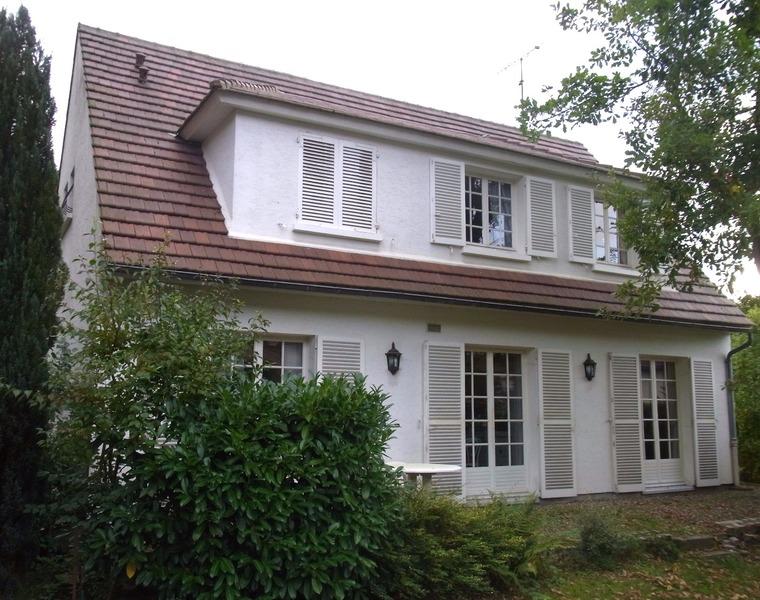 Vente Maison 6 pièces 130m² Lamorlaye (60260) - photo