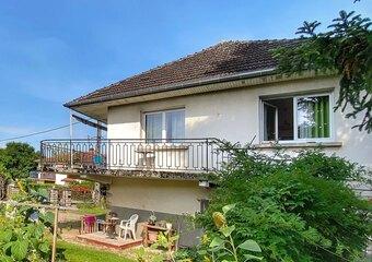 Vente Maison 5 pièces 114m² Lure (70200) - Photo 1