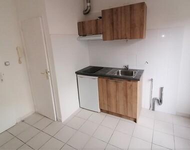 Vente Appartement 1 pièce 21m² Chamalieres - photo