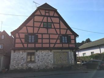 Vente Maison 11 pièces 150m² Wittersdorf (68130) - photo