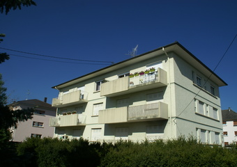 Vente Appartement 4 pièces 96m² Haguenau (67500) - photo