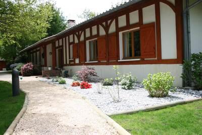 Vente Maison 9 pièces 250m² Messanges (40660) - Photo 2