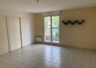 Vente Appartement 3 pièces 55m² Bellerive-sur-Allier (03700) - photo