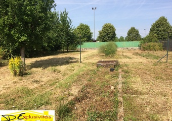 Sale Land 720m² Bû (28410) - photo