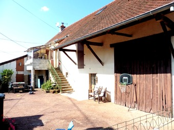 Vente Maison 4 pièces 81m² Jully-lès-Buxy (71390) - Photo 1