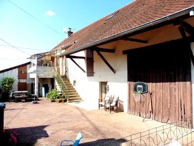 Vente Maison 4 pièces 81m² Jully-lès-Buxy (71390) - photo