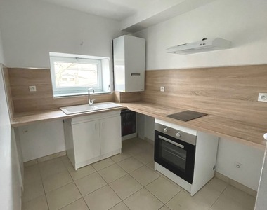 Location Appartement 3 pièces 76m² Alixan (26300) - photo