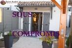 Vente Maison 3 pièces 90m² Sillans (38590) - Photo 1