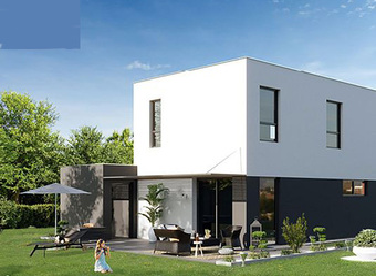 Vente Maison 5 pièces 93m² Petit-Landau (68490) - Photo 1