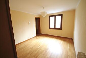 Vente Appartement 3 pièces 86m² Bonneville (74130)