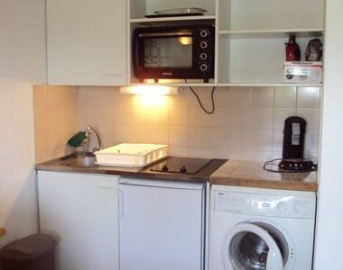 Vente Appartement 2 pièces 26m² HABERE-POCHE - photo