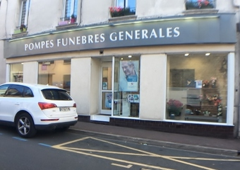 Vente Local commercial 1 pièce 35m² Beaumont-sur-Oise (95260) - photo