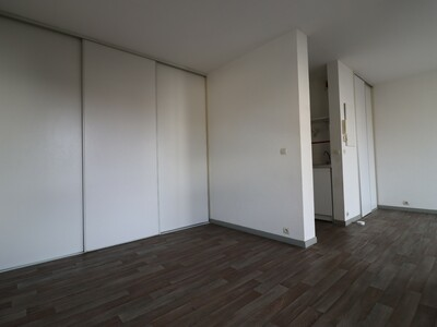 Location Appartement 1 pièce 28m² Pau (64000) - Photo 9