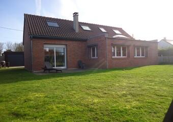 Vente Maison 5 pièces 118m² Oye-Plage (62215) - photo
