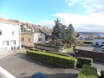 Vente Appartement 3 pièces 65m² Chasse-sur-Rhône (38670) - Photo 1