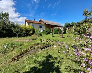 Vente Maison 4 pièces 117m² Valencogne (38730) - photo