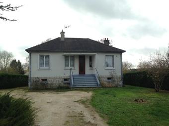 Vente Maison 4 pièces 85m² Bonny-sur-Loire (45420) - photo