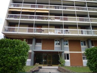 Vente Appartement 4 pièces 107m² Grenoble (38000) - photo