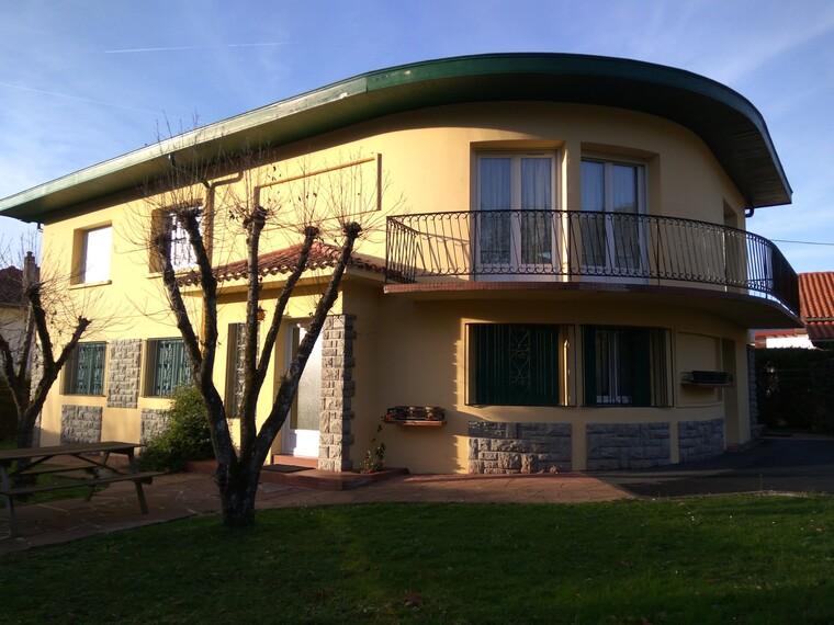Vente Maison 207m² Cambo-les-Bains (64250) - photo