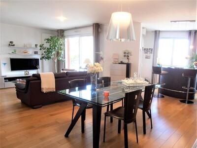 Vente Appartement 3 pièces 96m² La Talaudière (42350) - photo
