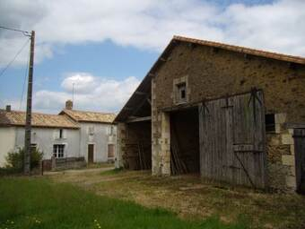 Vente Maison 6 pièces 80m² Mazières-en-Gâtine (79310) - photo