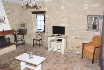 Vente Maison 4 pièces 80m² BARJAC - photo
