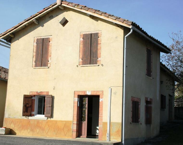 Sale House 5 rooms 150m² SECTEUR SAMATAN-LOMBEZ - photo
