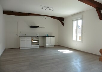 Location Appartement 5 pièces 107m² Givry (71640) - photo