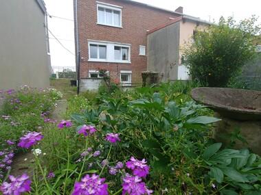 Vente Maison 5 pièces 60m² Liévin (62800) - photo