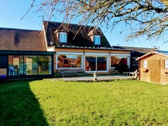 Vente Maison 6 pièces 165m² Rouvroy (62320) - photo