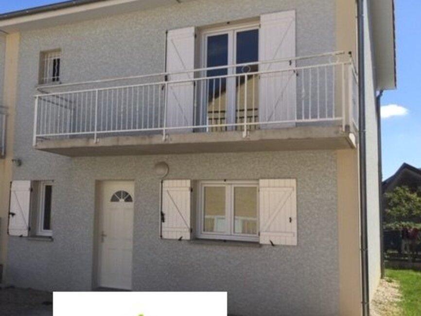 Vente Maison 4 pièces 90m² La Tour-du-Pin (38110) - photo