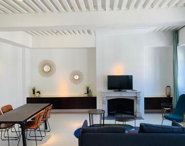 Location Appartement 88m² Lyon 02 (69002) - photo